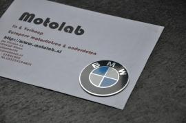 BMW Embleem 60mm OEM 52537686464
