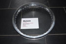 """Aluminium Velg Tbv BMW R2V  1,85X18"""" voorwiel R45 R65 OEM 36311239036"""