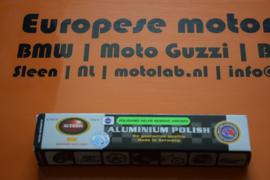 Autosol  Aluminium Polish   tube 75ml