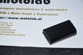 Versnellingspook rubber BMW R2V > '74-'95 ZWART OEM 23311232097