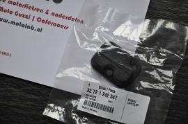 Balg | afdichting v deksel rempotje stuur BMW R2V NA 9/'80 OEM 32721242547