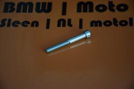 ISA-schroef carterpan BMW R2V OEM  07119904527