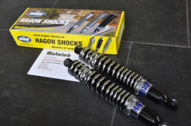 Schokbreker SET BMW R 2V /6 /7 HAGON ROAD