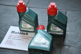 versnellingsbak olie Castrol Manual EP 80W 0,5L