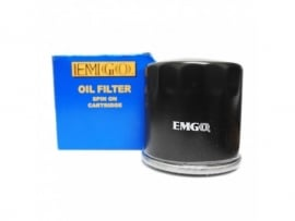 Oliefilter BMW R4V  & K-series replacement EMGO | Sunwa HF 163