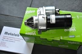 Valeo startmotor ORIGINEEL BMW R2V > '76  9-tands OEM 12419062425