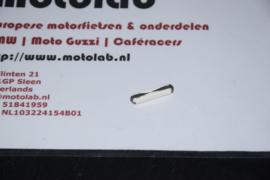 Torpedo | porselijn zekering BMW R2V WIT 8A  OEM 61138760138