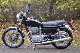 Yamaha XS650 1978 | 19958 KM VERKOCHT !