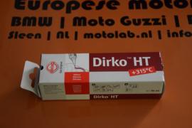 Vloeibare pakking Curil Dirko ROOD van Elring tube 70ml