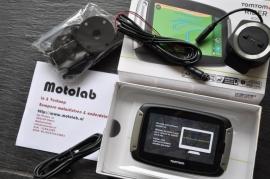 TomTom Rider 550 LifeTime Maps Wereldkaart versie!!