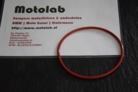 Bevestigings rubber Zijdeksels BMW R2V /5 /6 /7 t/m 9/'84 OEM 63121351414
