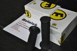 Handvat rubber DIK MAGURA OEM SET BMW Boxer R2V R25, R51/3 t/m /5 /6