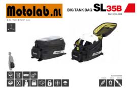 Tanktas 35L Shad SL35B