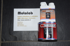 Tank sealer KIT incl. Rustarrestor 500ml + 250ml