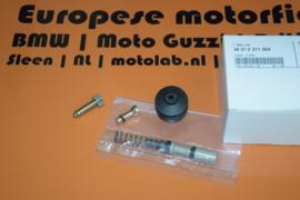 Magura 12mm Rempomp revisie KIT achter BMW K-serie 75  | K1 | K1100 OEM 32722332037
