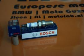 Bougie BMW K-serie K75 K100 Bosch X5DC
