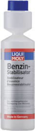 Fuel stabilizer | Benzine stabilisator | Liqui Moly 250ml