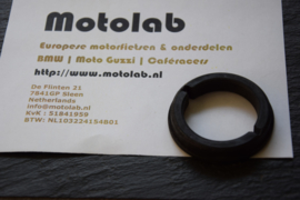 """Koplamp oor rubber onder BMW R2V """"naked"""" & S-modellen"""
