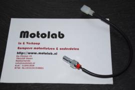 Remlichtschakelaar M10x1,25 hydraulisch