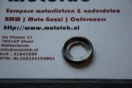 schroefdraad ring vorkpoot BMW R2V /5 /6 /7 ; '70-'80 OEM 31421232046