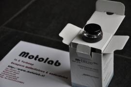 Motogadget m-Blaze Disk Left