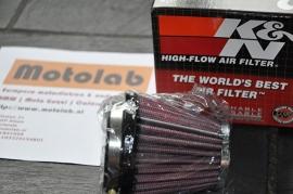 Powerfilter K&N | RC-2340 | 53 - 57mm