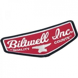 Biltwell Patch |