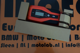 Acculader tbv Normale EN Li-ion Accu's!! 12V 8A CAN