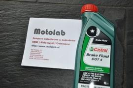 Remvloeistof DOT 4 | 1 Liter | Castrol