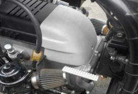 Versnellingsbak / Luchtfilter Cover | Deksel BMW R2V