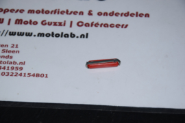 Torpedo | porselijn zekering BMW R2V ROOD 16A  OEM 61138760116