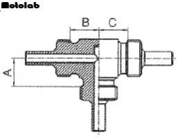 T-Stuk Motolab System