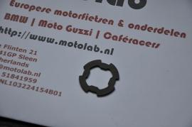 Ring op Gasschuif Bing 53 tbv BMW R2V R50/5 | R60/7 OEM 13111259276
