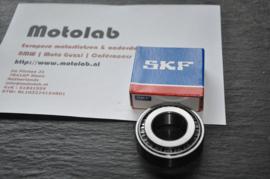 Balhoofd lager  SKF Moto Guzzi Tonti modellen