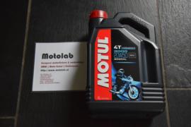 "Motorolie 20W50  Motul ""mineral""  4 liter"