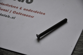 Schroef vloeistofhouder remcilinder voor BMW R2V NA 9/'80 OEM 32721242544
