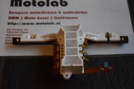 BMW R2V Dashboard controlelamp unit LED  /6  TOT 9/'77
