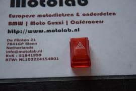 Beschermkapje Alarmlicht schakelaar BMW R2V OEM 61311243644