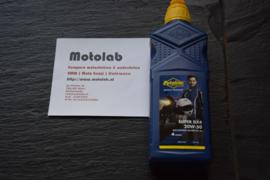 Motorolie 20W50 Putoline Super DX4 1 liter o.a BMW R2V | R4V