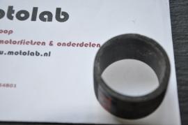 Inlaat rubber Dellorto-> aanzuigbuis R90S OEM 13721259820