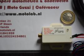 GPS speed sensor tbv electronische teller