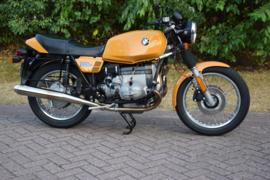 BMW 1000cc R65 | Spaakwielen | 1982 | 46000 KM