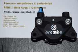 Remklauw Brembo  P 32 F  schijf  4,0mm TOT 5,0mm