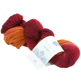 Cool Wool Lace Hand-dyed 809