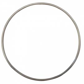 Ijzeren ring 10 cm