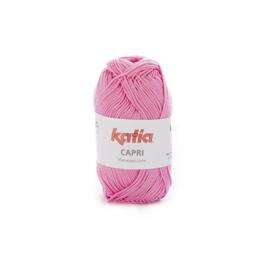 Capri 82100 Midden roze