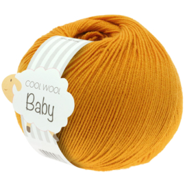 Cool Wool Baby 275 Oker