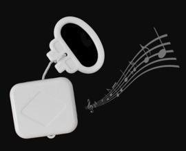 Muziekdoosje Twinkle Twinkle