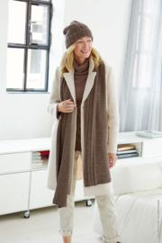 Cool Wool big sjaal