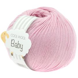 Cool Wool Baby 216 Roze